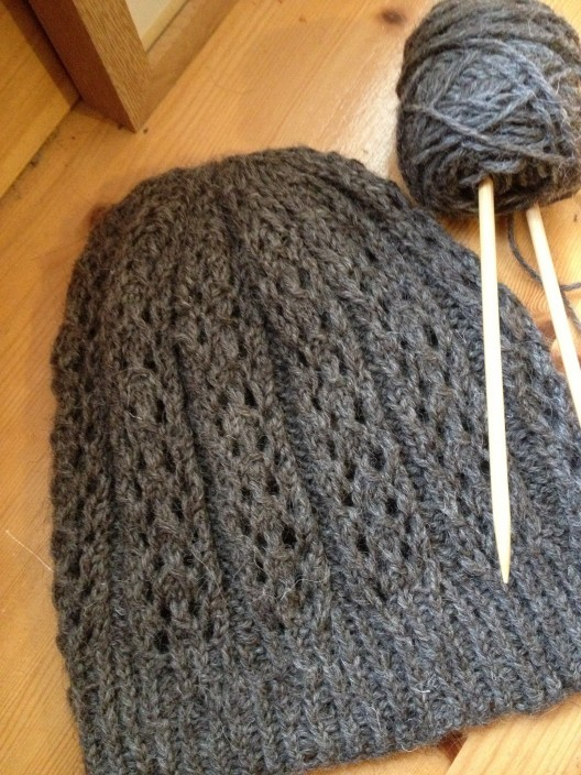Knitting Gauge Definition : Knitting with jacobs knitbritish