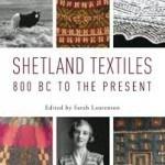 Shetland Textiles Book
