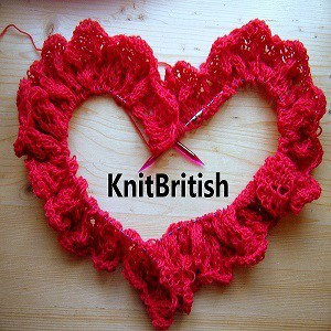 copyright knitbritish