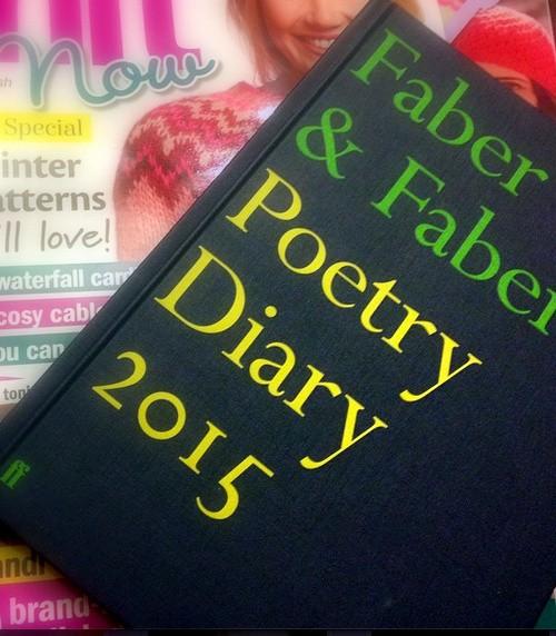 Gratuitous Diary Shot
