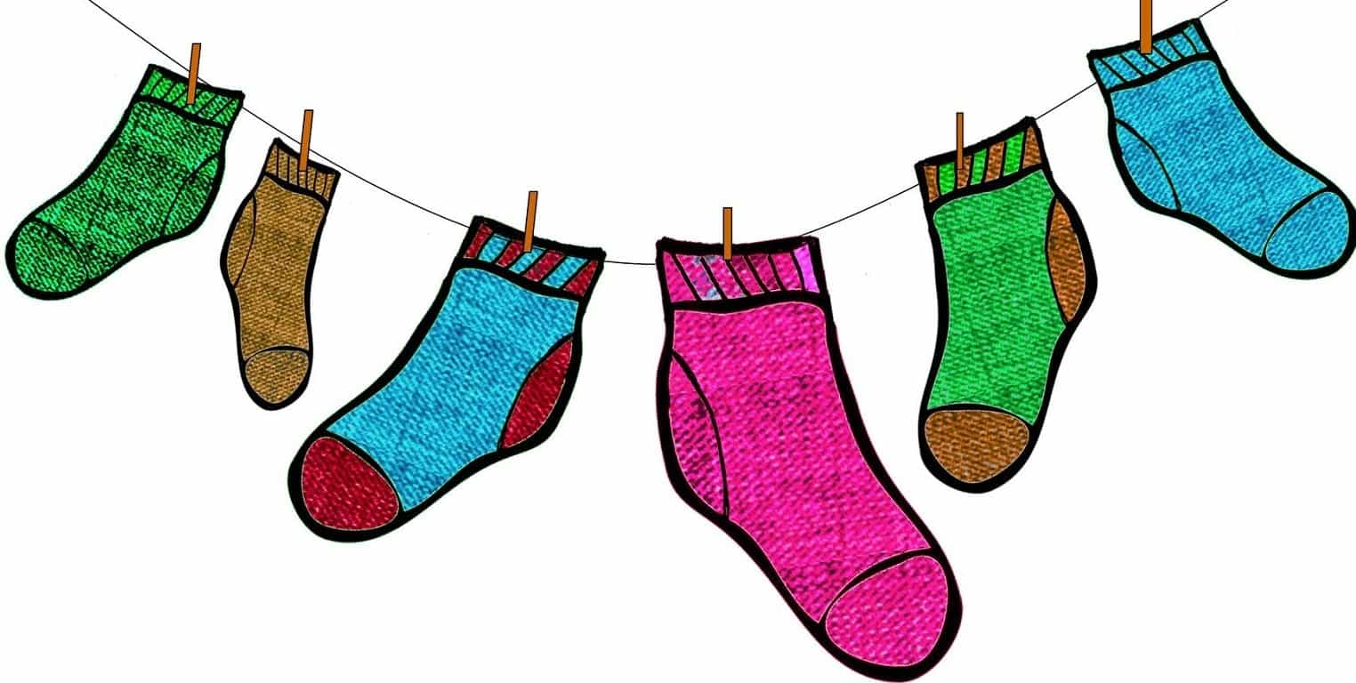 socks header