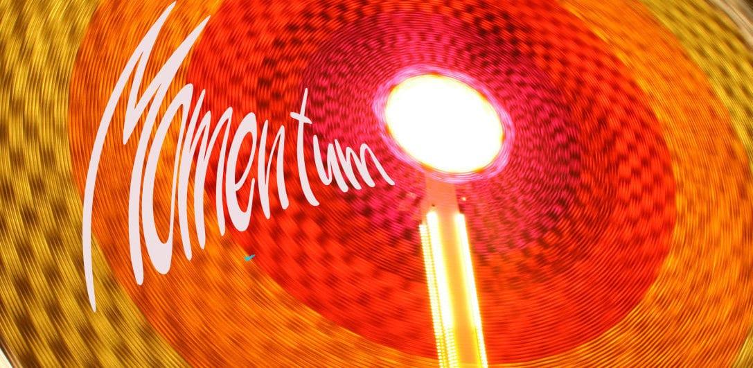 momentum image copy