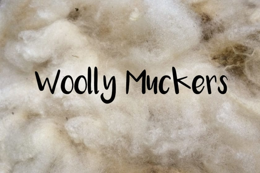 woolymuckers