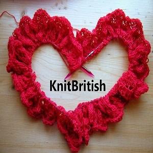 copyright knitbritish
